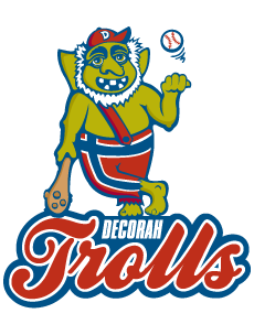 Decorah Trolls