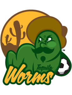 Tequila Worms